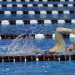 Men's swimming and diving has best NESCAC finish since 2003
