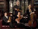 Acclaimed Borromeo String Quartet returns to Bates
