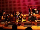 Faculty members Matthews, Dan featured in gamelan concert