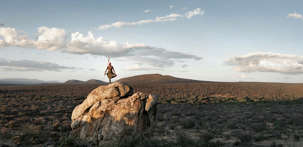 The blog Wonderful Machine recently featured Heffernan's photos of Kenyan safari, an assignment done for a boutique travel agency based in New Mexico. Photograph by Ryan Heffernan '05.