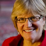Harvard Crimson profiles Bates President-elect Clayton Spencer