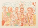 Ensor lithographs coming to Museum of Art