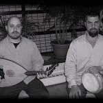 BatesDowntown continues with Okbari Middle Eastern Ensemble