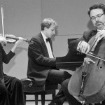 Capital Trio to perform music of Beethoven and William Matthews