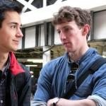 Bates debate hits No. 9 in global ranking