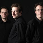 Acclaimed Vienna Piano Trio to perform at Bates