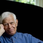 Pianist, artist-in-residence Glazer to mark 99th birthday with Bates concert
