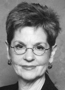 State Sen. Margaret Craven.