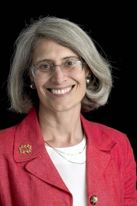 State Rep. Margaret Rotundo. Photograph by Phyllis Graber Jensen/Bates College.