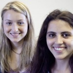 First-years receive Projects for Peace grant to support NGO in India