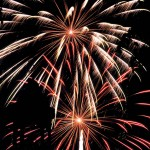 Heads-up for our neighbors: Fireworks planned for Sunday, May 12