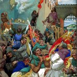 Peasants Revolt included women, too, Federico proves