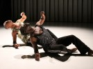 Rising choreographer Kyle Abraham presents latest work at Dance Festival