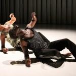 Rising choreographer Kyle Abraham presents latest work at Dance Festival