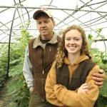 Sun Journal highlights a multi-generation farming family