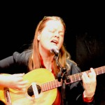 Singer-songwriter Jenn Adams performs at Midsummer Lakeside Concert series