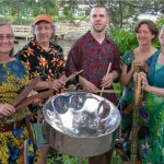 Mango Grove Steel Band closes Midsummer Lakeside Concert series