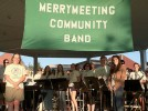 Merrymeeting Band next in Lakeside series