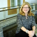Sarah R. Pearson '75 appointed vice president for college advancement