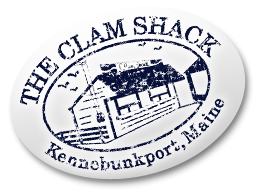 clam shack logo