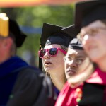 Audio slide show: Baccalaureate reflections