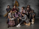 Musical weekend includes piano quartet, 'bhangra'-brass hybrid Red Baraat
