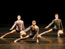 Dance festival puts ribbon and bow on 30th season with faculty, student showcases