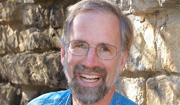 Environmental historian William Cronon.