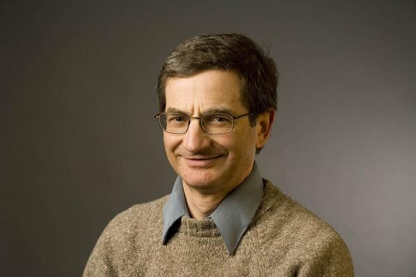 James Parakilas, James L. Moody, Jr. Family Professor of Performing Arts at Bates.