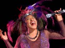 Francine Reed returns for a dazzling evening of blues, jazz and gospel