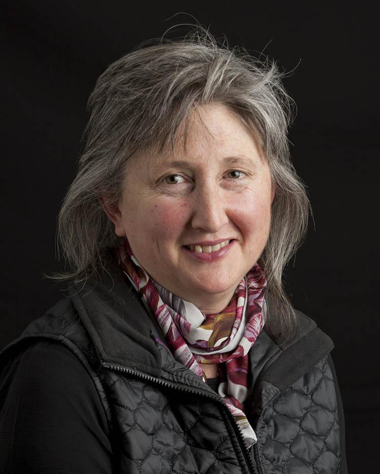 Lillian Nayder