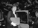 Former Maine labor commissioner to discuss Frances Perkins, first female Cabinet member