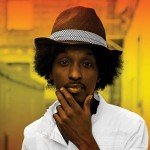 World-renowned for 'Wavin' Flag,' Somali rapper K'Naan en route to Bates