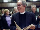 Multifaith Chaplain Bill Blaine-Wallace to retire in June