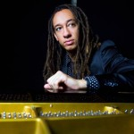 Jazz pianist Gerald Clayton performs Oct. 3