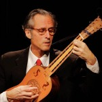 Olin Arts Alive presents internationally acclaimed lutenist