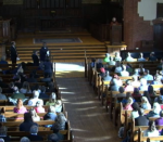 Video: MLK Day 2013 keynote address and introductory speakers