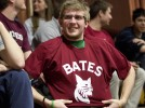 Bates unveils bold new look for the Bobcat