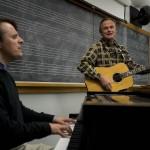 Singer-songwriter Jonathan Edwards, jazzman Wayne DeLano to perform