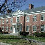 Pettigrew Hall closed for repairs after flooding