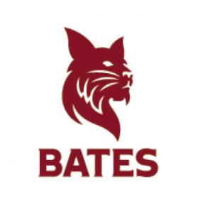Bates Bobcat logo 2013