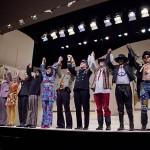 Andrucki directs Shakespeare's early 'Two Gentlemen of Verona'