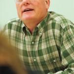 Bates in Brief College: The man behind the Kroepsch name