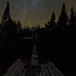 Bates in Brief Arts & Culture: Astrophotography in Northern Maine
