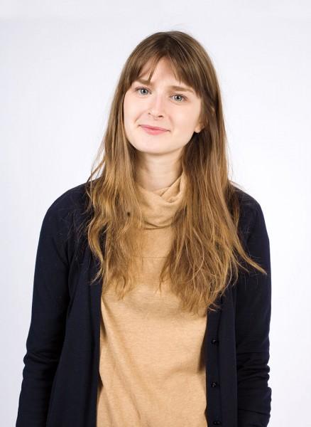 Alexandra Strada '10