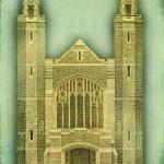 Chapel to Lewiston: Hello!