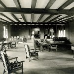 History Lesson: Chase Lounge sheds function-room identity in favor of casual chilling