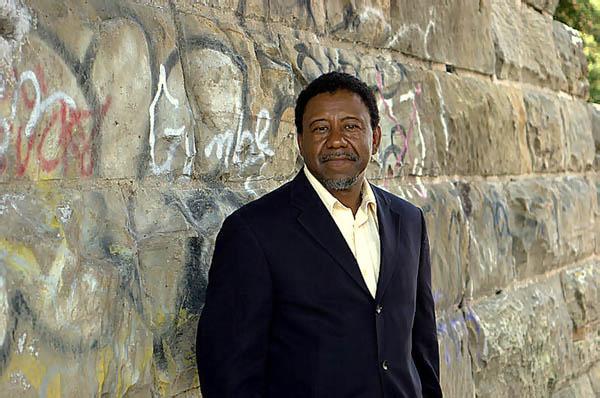 Benjamin Mays biographer Randal Maurice Jelks.