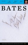 Winter 2013 Bates Magazine cover photograph by Will Ash.