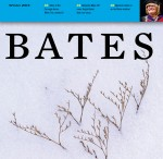 About the Cover: Bates–Morse Mountain in winter